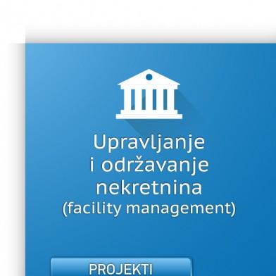 Upravljanje i Održavanje Nekretnina (Facility Management)