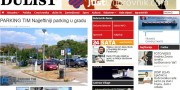 DUlist: 'PARKING TIM Najjeftiniji parking u gradu Dubrovniku'