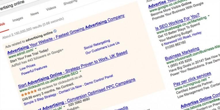 Google plaćene kampanje
